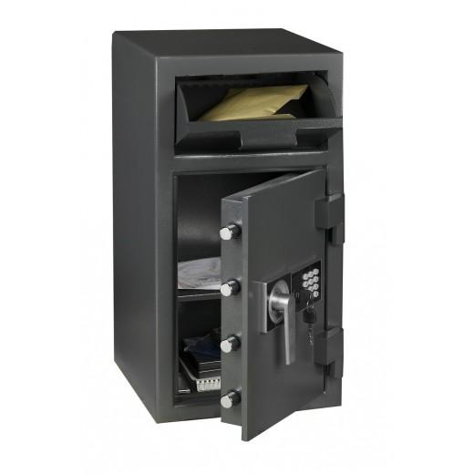 Coffre fort de sécurité de dépôt HED 40