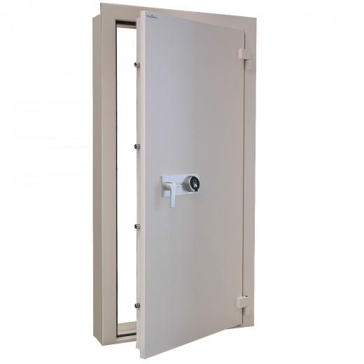 Porte blindeé classe 1 Door Protect 1003