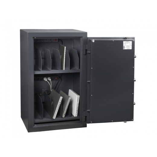 Armoire forte pour ordinateurs 250