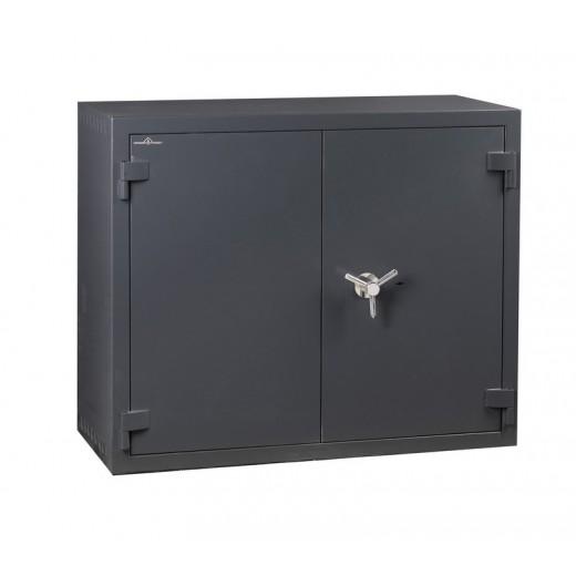 Armoire pro pour ranger ordinateurs