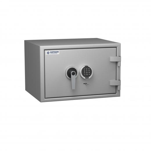 Coffre fort HARTMANN TRESORE  Protect Duo 54 Classe 0 SERRURE ELECTRONIQUE + CLE