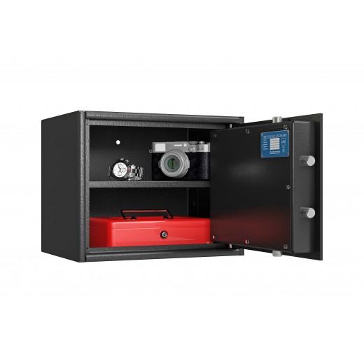 Coffre fort de sécurité PROS1/30 Classe S1 avec articles
