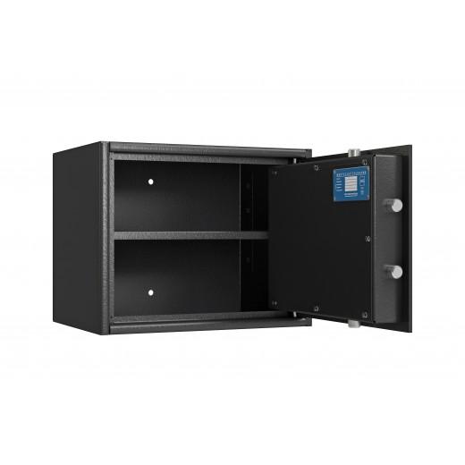 Coffre fort de sécurité PROS1/30 Classe S1 vide
