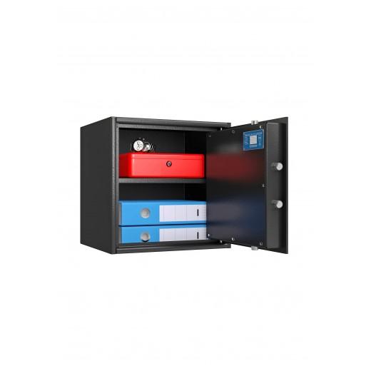 Coffre fort de sécurité PROS1/50 Classe S1 ouvert