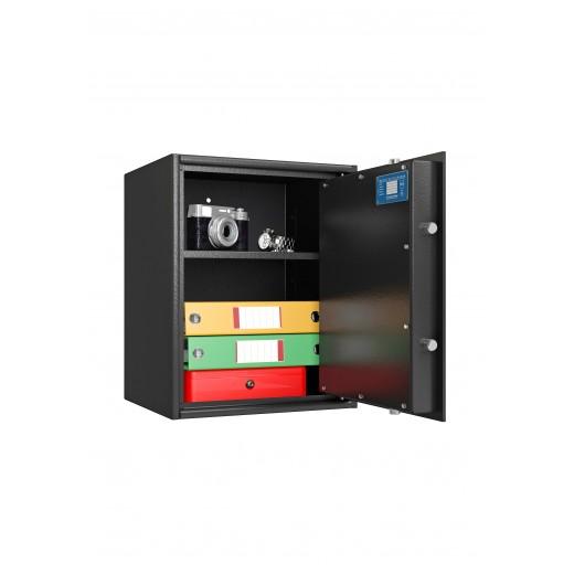 Coffre fort de sécurité PROS1/60 Classe S1 ouvert