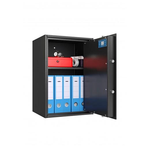 Coffre fort de sécurité PROS1/70 Classe S1 ouvert