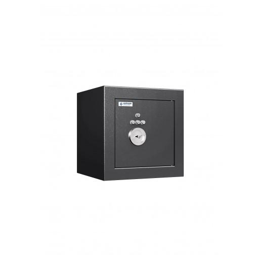 Coffre fort PRO/VDMA/040 SERRURE CLE + TUBE COMPTEUR