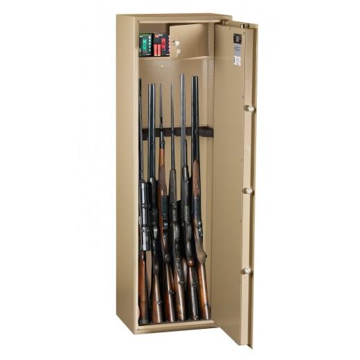 ARMOIRE à FUSIL WT2010B1 10 ARMES