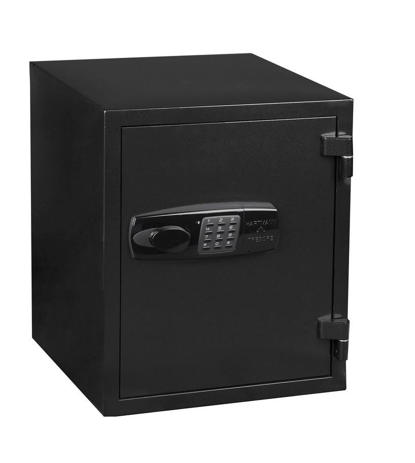 coffre fort de s curite ignifuge hef 40 hartmann tresore. Black Bedroom Furniture Sets. Home Design Ideas