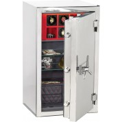 Coffre fort Signature Safes GREY Inox