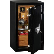 Coffre fort Signature Safes BLACK teck