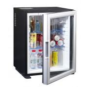 Minibar Peltier 40 litres Porte vitrée