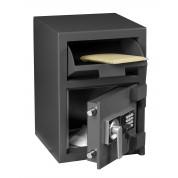 Coffre de sécurité de dépôt HED 25