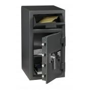 Coffre de sécurité de dépôt HED 40