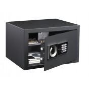 Coffre fort de sécurité HES 30 électronique