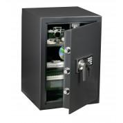Coffre fort de sécurité HES 90 électronique
