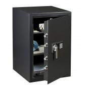 Coffre fort de sécurité HES 140 électronique