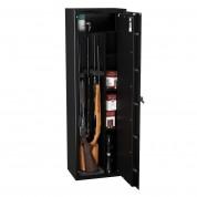 Armoire forte pour fusils WT5006N1 6 ARMES  Serrure à clés