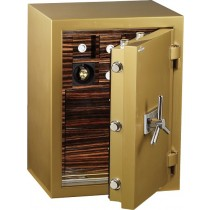 Coffre fort signature safes GOLD FINGERS