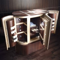 Coffre fort Signature Safes Egoiste