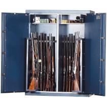Coffre fort Anti-feu pour armes WT634 Serrure à Clé