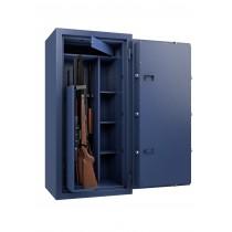 Coffre-fort anti-feu pour armes WT613 Serrure Electronique