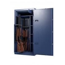 Coffre-fort Anti-feu pour armes WT613 Serrure à Clé