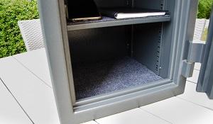 moquette interieur du coffre