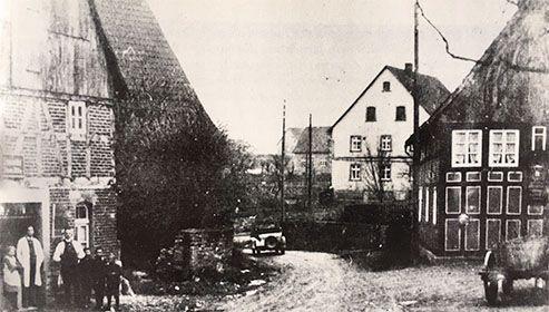 maison Hartmann
