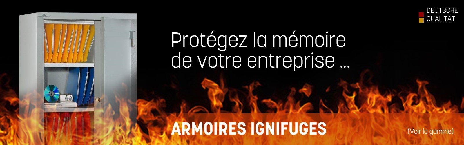 Armoire Ignifuge Hartmann Tresore