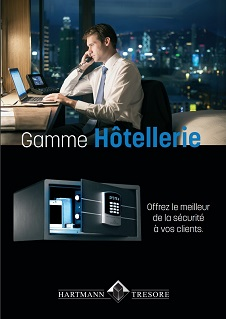 Catalogue Equip Hotel