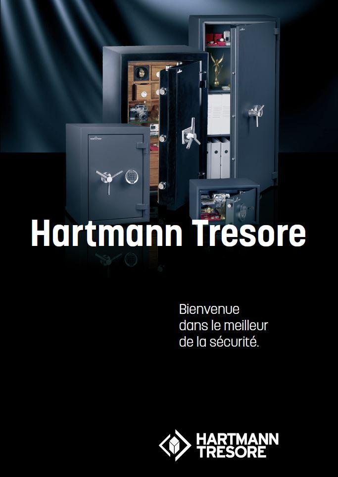 Plaquette Hartmann
