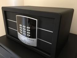 Le nouveau coffre fort HS458-01 a un design allemand