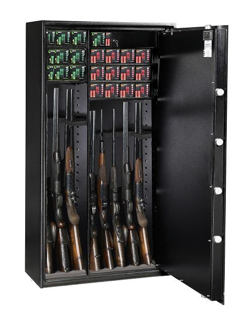 Armoire forte pour armes WT 4030