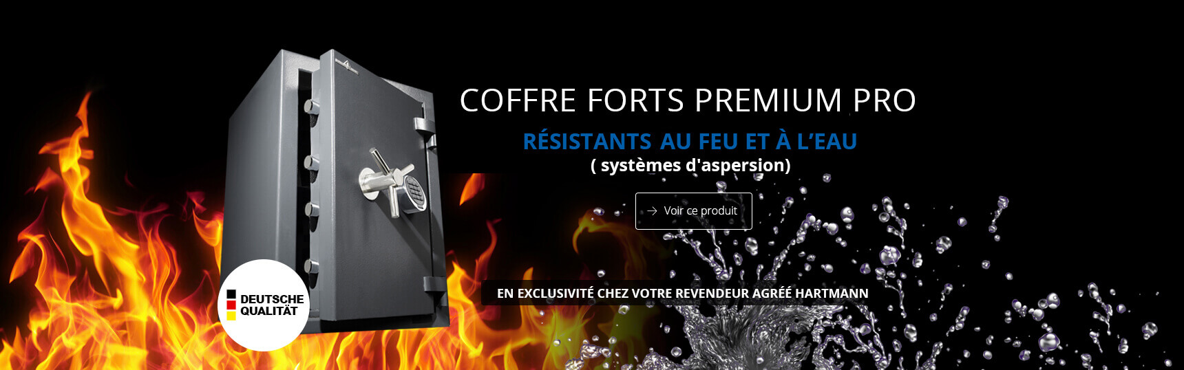 Coffre Premium Pro